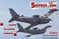 Scarica l'intera rivista in formato pdf - Aeronautica Militare Italiana