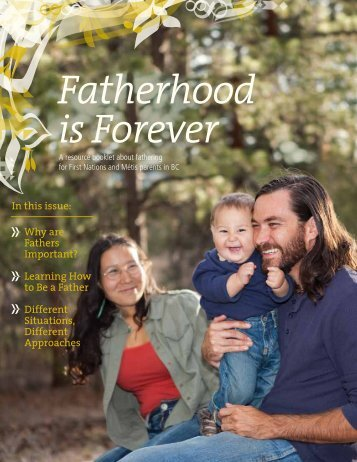 Fatherhood is Forever - nccah