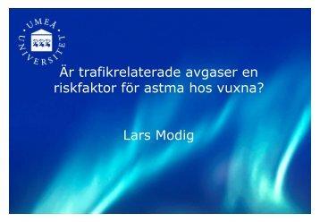 Lars Modig
