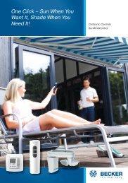Flyer Sun-Wind-Sets.pdf - Becker Antriebe GmbH