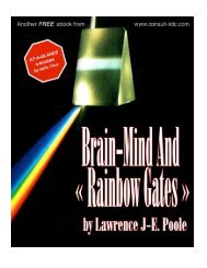 brain/mind and Â« rainbow gates - Consult-iidc.com