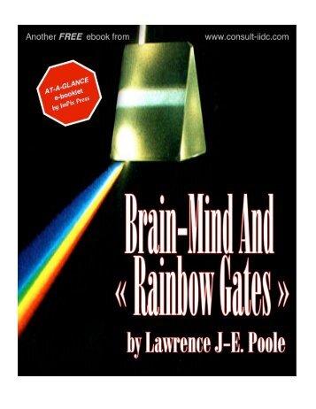 brain/mind and Â« rainbow gates - Consult-iidc.com