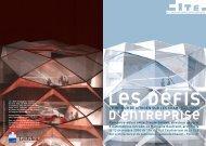 Invitation - Cité de l'architecture & du patrimoine