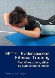 Gratis EFT E-bog til dig - Marina Aagaard