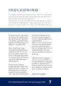 Gratis EFT E-bog til dig - Marina Aagaard - Page 7