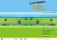 Livrolândia: A Aldeia Global da Leitura - Câmara Municipal de Vila ...