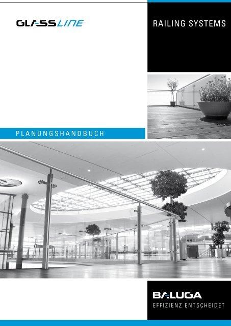systemanwendung - Glassline GmbH