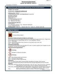 Haftgrund Verdünnung - Titangestelle.de