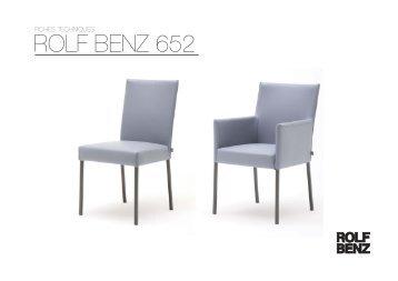 rb_652_fr_01.pdf rb_652_fr_01.pdf 188 K - Rolf Benz
