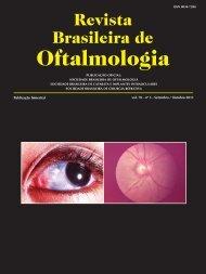 nº 5 - Setembro / Outubro 2011 - Sociedade Brasileira de Oftalmologia