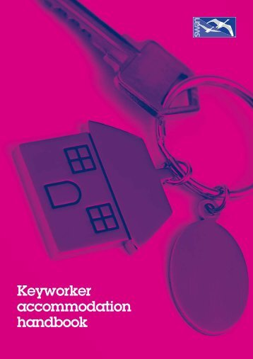 to view the NHS Key Workers' Handbook - Swan Housing Association