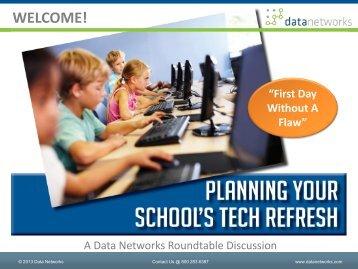 Presentation Download - Data Networks