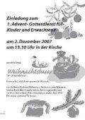 Gottesdienste - Evangelische Michaelsgemeinde Wieseck - Seite 4