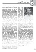 Gottesdienste - Evangelische Michaelsgemeinde Wieseck - Seite 5