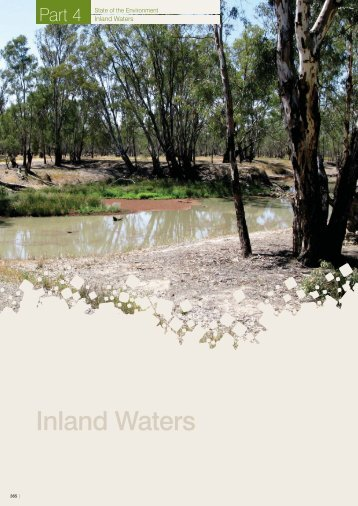 Inland Waters - Commissioner for Environmental Sustainability