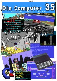Commodore 64 - DaMat