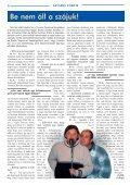AKCIÓ - Savaria Fórum - Page 6
