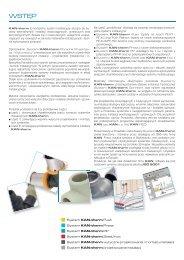 SYSTEM KAN-therm - poradnik projektanta i wykonawcy