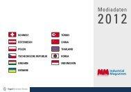2012 - Vogel Business Media