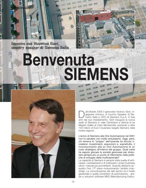 *Genova Impresa 1-08 - Confindustria Genova