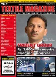 Fiber - Textile Magazine