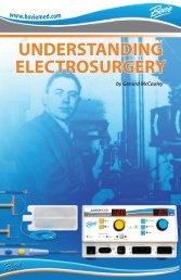 UNDERSTANDING ELECTROSURGERY - Bovie Medical Corporation