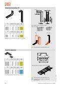 KTS. Sistemas de bandejas portacables ... - OBO Bettermann - Page 2