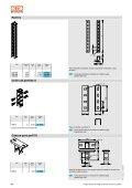 KTS. Sistemas de bandejas portacables ... - OBO Bettermann - Page 6