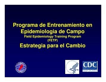 Presentacion FETP GS..