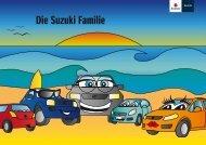 Die Suzuki Familie - Eltern.de