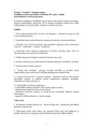 Salaspils nodaļas pilna programma (.pdf) - Vienotība