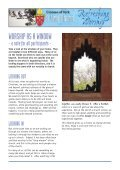 Refreshing Worship - The Diocese of York - Page 5