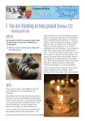 Refreshing Worship - The Diocese of York - Page 6