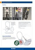 Visual Tagging Solutions - Lockout-Tagout - Page 6
