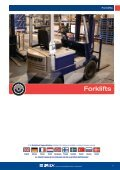 Visual Tagging Solutions - Lockout-Tagout - Page 7