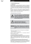AXW smart - Biral - Page 5
