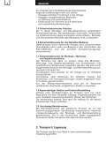 AXW smart - Biral - Page 6