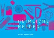 Einladungskarte Heimliche Helden (PDF ... - Gewerbemuseum