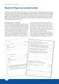 Zu Hause pflegen - Gemeinde-Unfallversicherungsverband Hannover - Seite 4