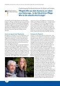 Zu Hause pflegen - Gemeinde-Unfallversicherungsverband Hannover - Seite 6
