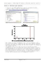 Liceo Lugano 2. Corso base di chimica. Soluzioni ... - ZyXEL NSA210