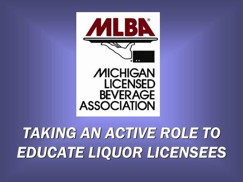 National Hospitality Institute Ronalee Polad slides - Michigan ...