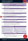 CIPD Employment Law Conference - Page 3
