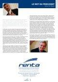 liste des membres - Renta - Page 3