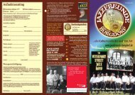 Programm 17/2011 - Jazzfreunde-Burgdorf