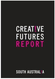 CreativeFuturesReport