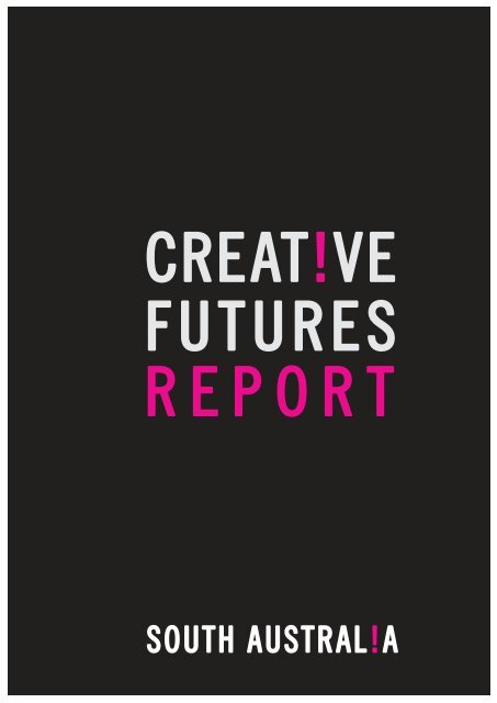 CreativeFuturesReport