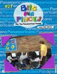 BIts 21 - Colegio Panamericano