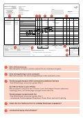 Infos zur Lohn - bescheinigung 2009 - Ausgleichskasse Luzern - Seite 3