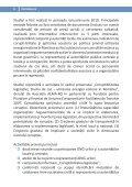 Coruptibilitatea legislaţiei. Studiu de caz - utilizarea energiei eoliene ... - Page 5